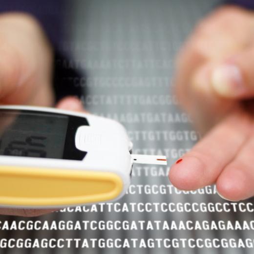 Beratung zum Krankheitsbild Diabetes in der Nordheide-Apotheke zwischen Bad Salzuflen und Lage