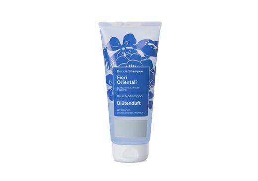 Dusch-Shampoo Blütenduft