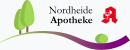 Logo der Nordheide-Apotheke in Bad Salzuflen