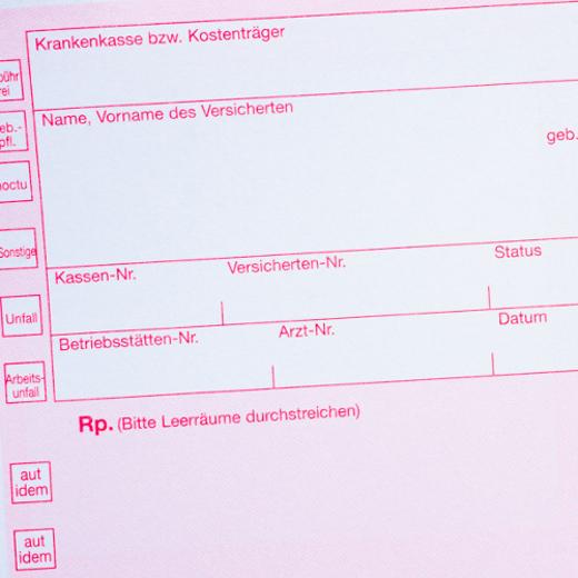 Rezepte online vorbestellen in der Nordheide-Apotheke zwischen Bad Salzuflen und Lage